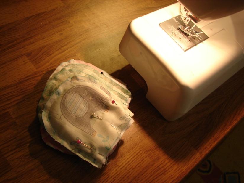 scratch mittens for newborn