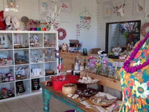 bowerbird boutique