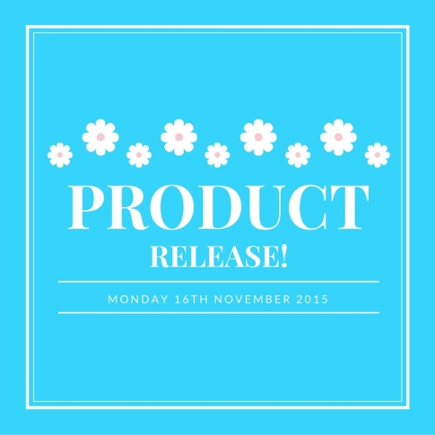 product release 20151116