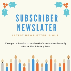 subscriber newsletter